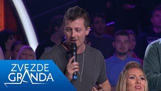 Milan Dincic Dinca - Ti si zena za sva vremena - ZG Specijal 03 - (Tv Prva 11.10.2015.)