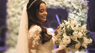 Wedding Film Bia + Esdras - Born Again