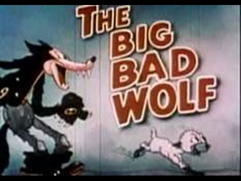 The Big Bad Wolf Video