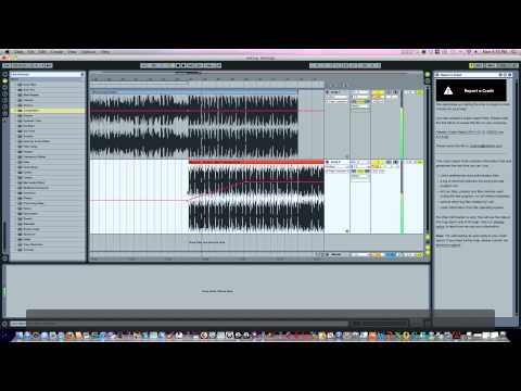 School of Sounds: DJ Mixing in Ableton Live