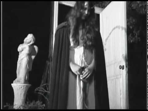 Sympathy for the Devil - a Short film by Chuck Angell