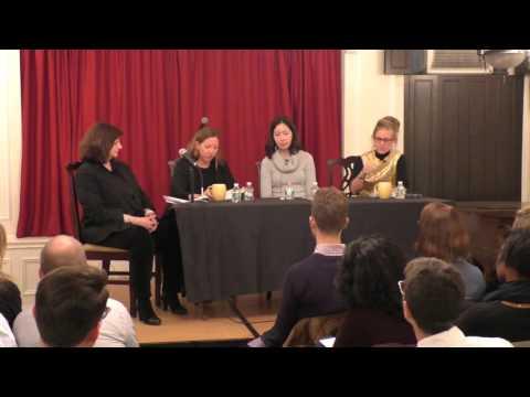 Writing the Self: Heidi Julavits, Maggie Nelson, and Sarah Manguso