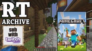 RTGame Archive:  Minecraft ft. SMPLive [PART 15]