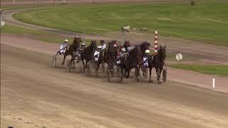 Vidéo de la course PMU PRIX ROBERT BI