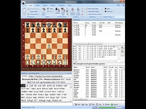 Learn Chess Openings the Easy Way! (Part One)