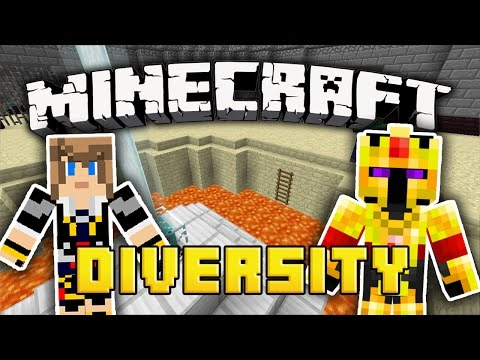 ON COMBAT AVEC DARKHEAVEN | Diversity 2 #9