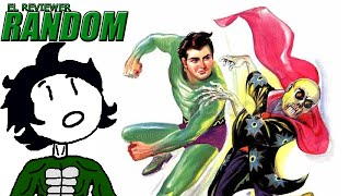Nagraj: Shakoora the Magician | El Reviewer Random [CC: ENG SUBS]
