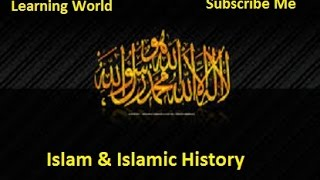 When did Islam begin, and who founded it ?
