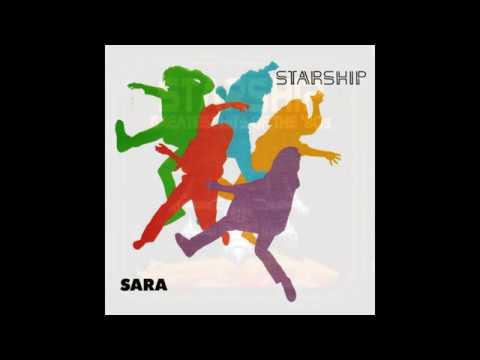 Download Starship - Sara (1986 Single Version) HQ