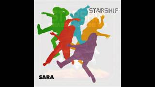 Starship - Sara (1986 Single Version) HQ