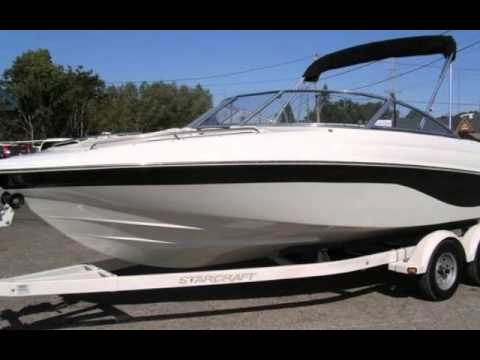 2003 StarCraft NexStar 1910 for sale in Angola, IN