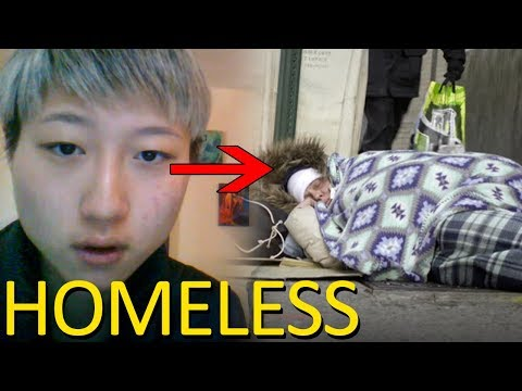 Jackie Chan's Daughter and her girlfriend are HOMELESS