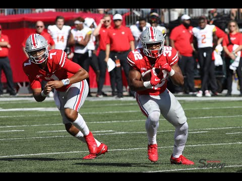 How Did Ohio State Football Change So Much So Quickly This Season?