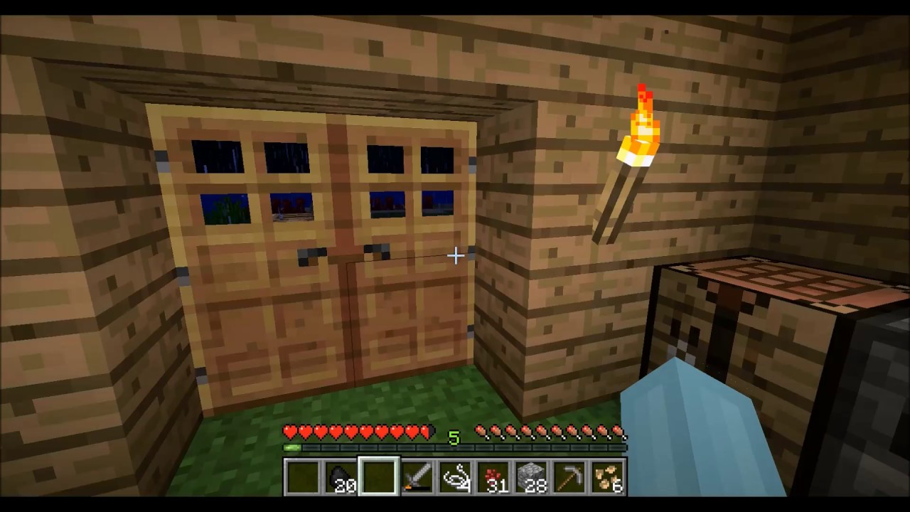 Dunk Island Cave: Let's Play Minecraft Episode 38: When Pigs Fly And Animal