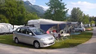 27 - California on Tour - Camping St. Josef am Kalterer See