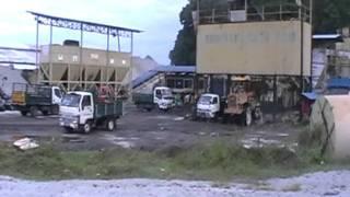 Simpang Pulai Premix Plant in year 2010