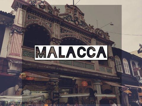 MALACCA ll TRAVEL VLOG ll 2016