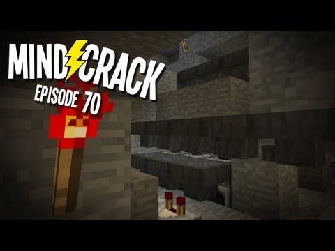 """Mindcrack Episode 70 - """"MINE WARS: The Smelt-O-Tron 7003™!!!"""""""