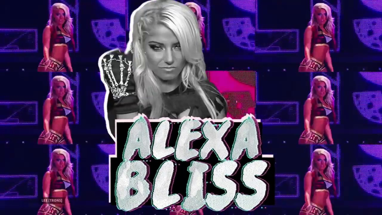 Video Alexa Bliss nude photos 2019