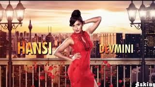 සිරස ටීවී Film Star හැන්සි දේමිනි.......The real reality show Film Star.  Hansi Devmini Thumbnail