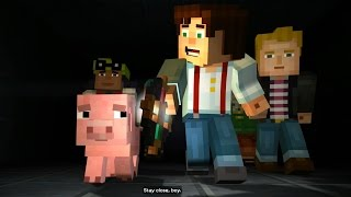Minecraft: Story Mode - Googlie Grinder (9)