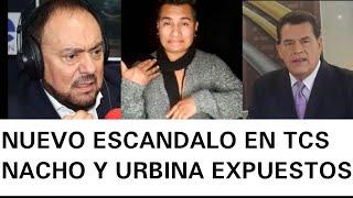MOISES URBINA , NACHOS CATILLO TERMINARAN EN MARIONA!