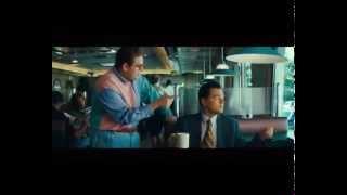 «Волк с Уолл стрит» 2014   Новый русский трейлер   ДиКаприо+Скорсезе   Смотреть онлайн