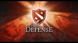 Team Liquid vs Alliance Game 1 - The Defense 5 - @DotACapitalist @RyuUboruZDotA