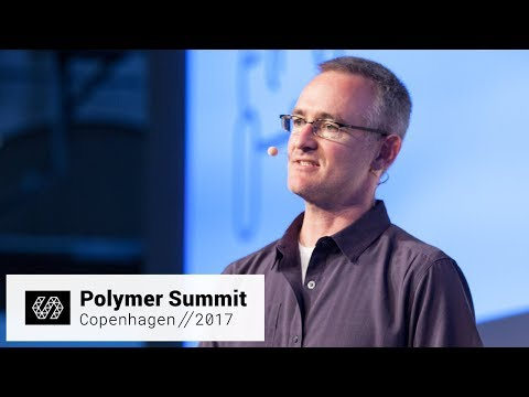 Straight Talk About Server-Side Rendering (Polymer Summit 2017)