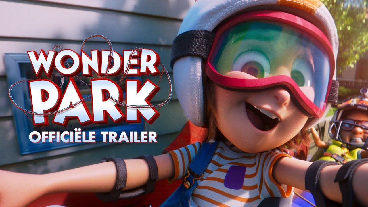 Wonder Park | Trailer 2 | Originele versie
