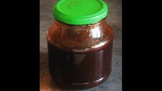 Port Wine Bbq Sauce - The Rolls-royce Of Barbecue Sauces /recipe