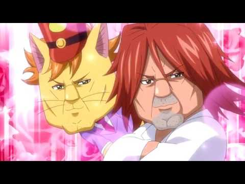 Fairy Tail Episode 191 English Dubbed