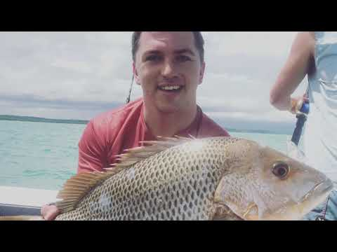 Fishing The Tip Of CAPE YORK