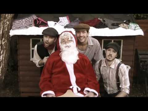 Folk On - Pants! It Must Be Christmas Time (Official Music Video)