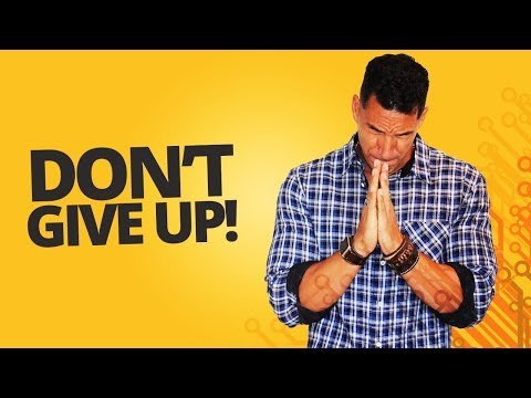 Feeling Down? Dont Give Up, It Will Pass!