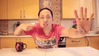 Импровизация VS Техника | С Драконом на кухне #12