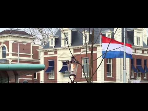 The Travel Repor - Amsterdam / Eindhoven (Part 01)