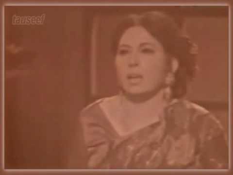 Daagh-E-Dil Ham Ko Yaad - Iqbal Bano