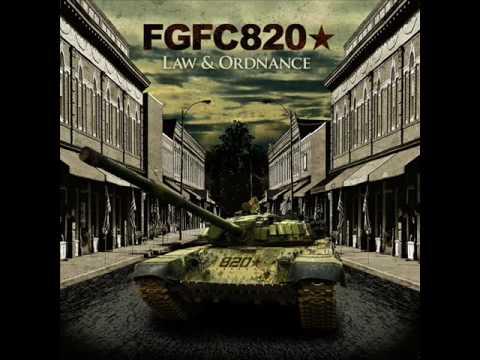 FGFC820 - Vengeance
