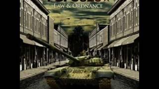 Vengeance - FGFC820