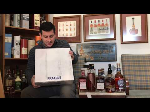 The NHL Hockey Alumni Whisky Series From JP Wiser's First Look