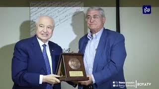 ميشيل الصايغ ضمن أبرز رجال الأعمال في الشرق الأوسط  - (2/1/2020)