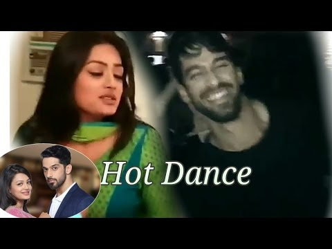 Shaurya And Mehak (karan &Samiksha) Offscreen Hot Dance ...