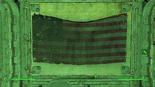 Fallout 4 Прохождение 133 Убежище 75.