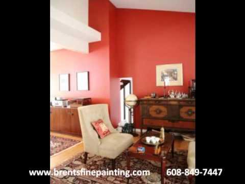 Marvelous Custom Interior Painting Madison WI   Brentu0027s Fine Painting