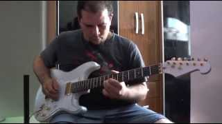 Paradise Lost - Forever Failure - Guitar cover