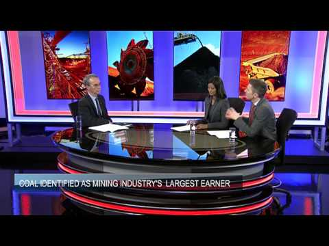 Mining output outpaces economists' expectations