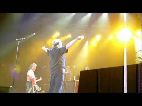 Bob Seger And The Silver Bullet Band-Long Twin Silver Line
