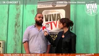 (W) VIVA LA RADIO! NETWORK AL TOCROSS - ZIBBA&ALMALIBRE - E SOTTOLINEO SE - DI CORINNE CHINNICI