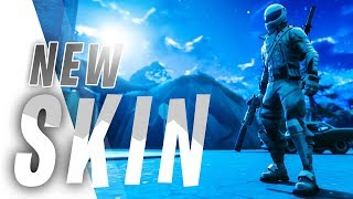 NEW OVERTAKER SKIN !!!!!!! Gameplay // Fortnite Battle Royale //